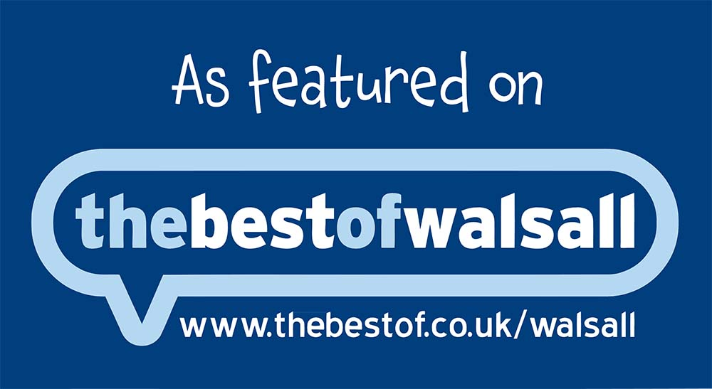 Robinsons Coach Travel featured on Best of Walsall